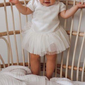 GAP Dresses - Baby Gap tutu dress